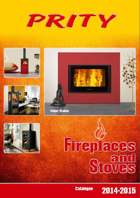 Catalogue Prity 2014-2015